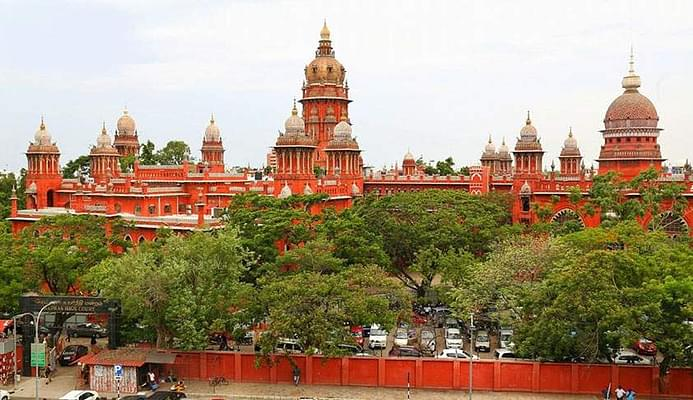 AIADMK Moves High Court for 50% Reservation of Medical Seats for OBCs