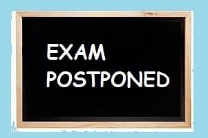 Gujarat University postpones college exams, to announce new dates