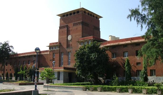 Delhi University May Start Online Registration for DUET on 20 June